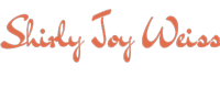 Shirly Joy Weiss logo